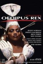 Oedipus Rex (Complete)