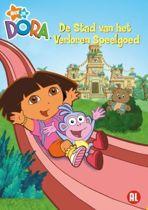 Dora The Explorer - De Stad van het Verloren Speelgoed