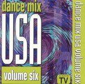 Dance Mix USA, Vol. 6