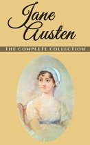 Jane Austen: The Complete Collection (Illustrated)