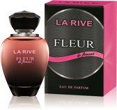 La Rive Fleur de Femme - 90ml - Eau de Parfum