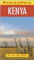 Marco Polo reisgids KENYA