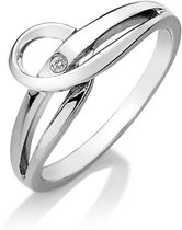 Hot Diamonds - Forever Ring   DR119/O