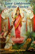 Love Goddesses of the Tantra