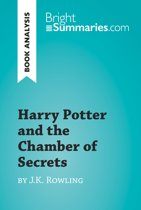 Harry Potter and the Chamber of Secrets by J.K. Rowling (Book Analysis)