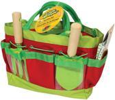 Little Moppet - Tuingereedschap voor kinderen - Rood - vanaf 4 jaar -