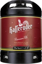 Hasseröder - Perfect Draft - Fust - 600 cl
