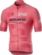 Castelli Giro102 Squadra  Fietsshirt - Maat 3XL - Roze