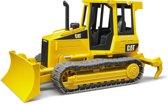 Bruder 02443 - Caterpillar bulldozer