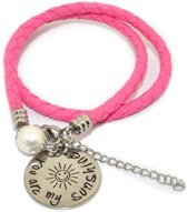 Pinkiezz 1p Armband (sieraad) One-size