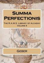 Summa Perfectionis