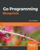Go Programming Blueprints -