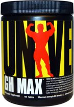 GH Max 180tabl