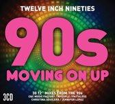 Twelve Inch 90S: Moving..
