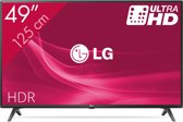 LG 49SK7900 - 4K tv