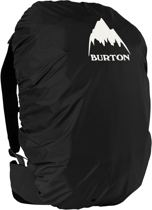 Burton Regenhoes Heren Canopy Cover - True Black
