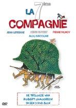 La 7Éme Compagnie (dvd)