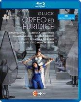 Orfeo Ed Euridice, Festival Castell
