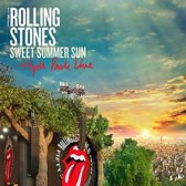 Sweet Summer Sun - Hyde Park Live (CD+DVD)