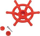 AXI Stuurwiel 'boot' rood