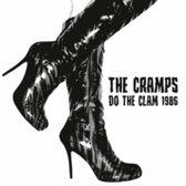 Do The Clam -Deluxe/Ltd-