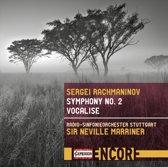 Symphony N0.2 Vocalise