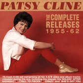 Patsy Cline - Complete Releases 1955-62