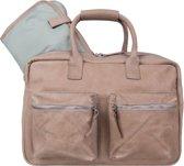Cowboysbag - Luiertassen - The Diaper Bag - Chalk