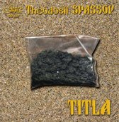 Theodosii / Kaval Spassov - Titla