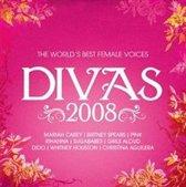 Divas 2008: The World's Best Female Voices
