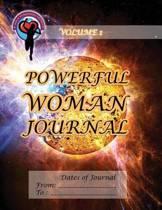 Powerful Woman Journal - Solar Flare
