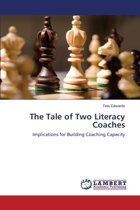 The Tale of Two Literacy Coaches