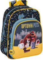 The Secret Life of Pets Uptown Pets Rugzak - 34 cm - Multi