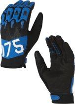Oakley Overload 2.0 - Fietshandschoenen - maat S - Blue Line