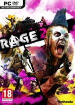 RAGE 2 - Windows