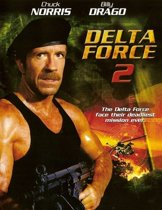 Delta Force 2 - Chuck Norris