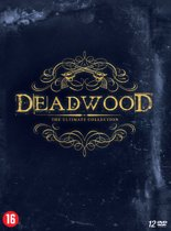 Deadwood (Complete Collection)