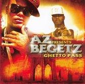 Ghetto Pass