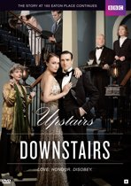 Upstairs Downstairs - serie 1
