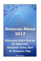 Amazon Alexa 2017