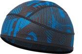 BUFF® Underhelmet Flash Logo Cape Blue L/Xl