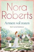 Bruidenkwartet 2 - Armen vol rozen