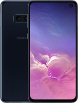 Galaxy S10e 128GB - Prism zwart