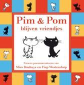 Pim & Pom Blijven Vriendjes