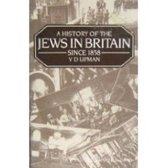 History of the Jews in Britain since 1858