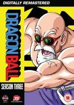 Dragon Ball - Season 3