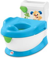 Fisher-price Laugh and Learn with puppy potty - Oefen wc - zindelijkheidstraining