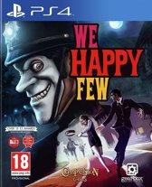 We Happy Few /PS4 (Import)