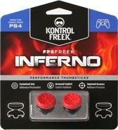 KontrolFreek FPS Freek Inferno thumbsticks voor PS4
