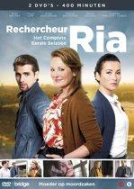 Rechercheur Ria - serie 1